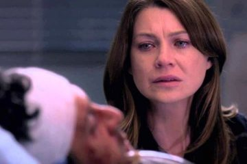10 of the Most Heartbreaking Scenes in Grey's Anatomy
