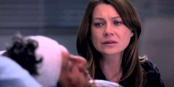 10 of the Most Heartbreaking Scenes in Grey's Anatomy
