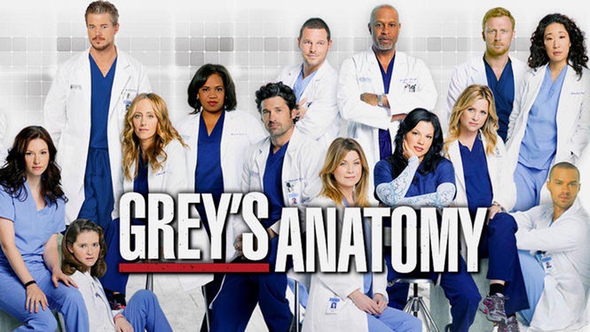 Quiz: Can You Get Through This Entire Grey's Anatomy Domino Quiz ...
